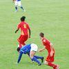 Football : Changé B - Le Mans 72 C (DH)