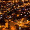 La Paz de nuit