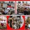 La procession du Car d'or (Mons, Belgique)