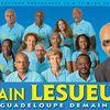 Guadeloupe Demain