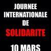 [Grèce] Jeudi 10 mars 2011 : journée d'actions internationale de solidarité avec les « 300 »
