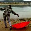 Portrait de mon quotidien : Méditation sur l'océan...Nara