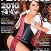 "Revista: Penthouse : ""Taylor Vixen - Pet of year"" 01 - 2010"