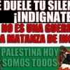 Israel. Condena Internacional.