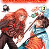 Hot Blooded Woman (Vol.02)