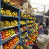 Pérou: un petit tour au marché de Chiclayo.