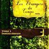 Les Etrangers du temps - tome 1 : Destins Obscurs - Corinne Gatel-Chol