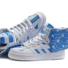 Jeremy Scott Adidas shoes 2012