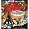 Le Salon des auteurs africains de bande dessinée à Paris!!!