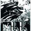 Batman #1, une nouvelle page encrée!