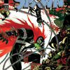 Spawn #214, preview