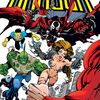Savage Dragon United We Stand