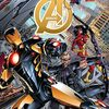 Avengers#3 par Jonathan Hickman et Jerome Opeña