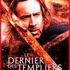 Article : Le Dernier des Templiers