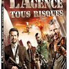 [Bluray] L'Agence Tous Risques