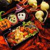 Bento n°57 - Bento Halloween