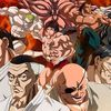 Baki the Grappler (48/48) vostfr ddl mu + OAV