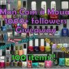 giveaway !