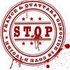 La résistance Lance Officiellement la campagne « STOP FRANCE & OUATTARA GÉNOCIDE IN COTE D'IVOIRE »