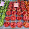 Bornéo #2 : Le marché du dimanche