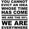 For the Zuccotti Park occupiers