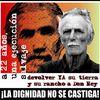 Uruguay: Repudio al desalojo en Bella Unión