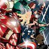 FunkX : Avengers Assemble