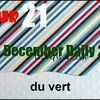 December Daily J21