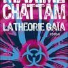 La théorie Gaia Maxime Chattam