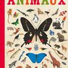 "Book Review: ""Animaux"" aux éditions Nathan"