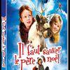 Il faut sauver le Père Noël (BANDE ANNONCE VF et VO 2011) en DVD le 19 11 2012 (Als der Weihnachtsmann vom Himmel fiel)