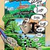 Festival de bande dessinée Gasy Bulles 2014