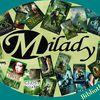 Mes trésors livresques - Milady