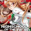 Highschool of the Dead T1 de Daisuke & Shouji Sato