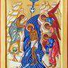 De l'impérieuse nécessité du sacrement du baptême chez Martinès de Pasqually
