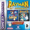 Test : Rayman 10ème anniversaire GBA (Seconde partie)