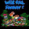 Tous ensemble pour la Wild PAL Forever !