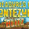 Critique Treasures of Montezuma Blitz - Playstation Vita.