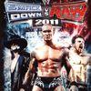 Wwe smackdown vs raw 2011 (fr)-(pal) Wii