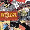 Ouvrage: Mille ans de manga