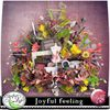 "Kit ""Joyful feeling"" de Delph"