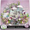 "Kit ""Summer romance"" de Delph"