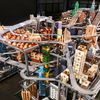 Good as... Metropolis II par Chris Burden