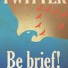 Good as... Twitter, Facebook, Google, propagande !