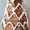 wow gingerbread!