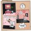 Very Importante Pretty girl de Tinette et KDesigns