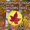 """Les «Whoopies de la Forêt» à la crème de marron """"maison"""""""