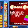 Garfield's Comic Creator !!