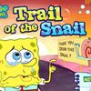 Bob l'éponge => Trail of the Snail !!