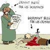 Affaire des caricatures : Une mise en scène macabre ...